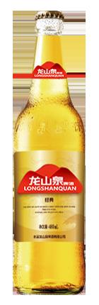 哈尔滨经典啤酒
