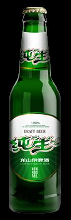 丹东纯生啤酒