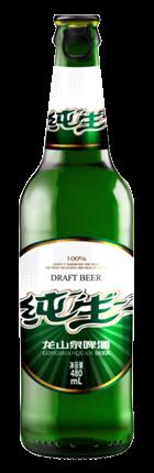 鞍山纯生啤酒